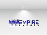 Empire Events Logo - Entry #26