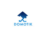 Domotics Logo - Entry #15