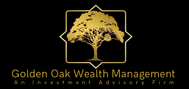 Golden Oak Wealth Management Logo - Entry #118