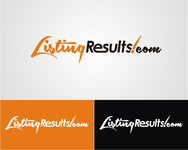 ListingResults!com Logo - Entry #331