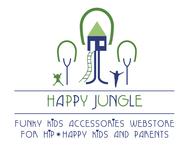 Logo funky kids accessories webstore - Entry #2