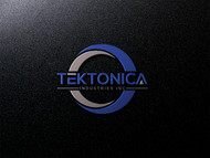 Tektonica Industries Inc Logo - Entry #84