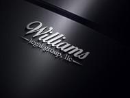 williams legal group, llc Logo - Entry #186