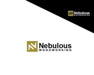 Nebulous Woodworking Logo - Entry #5