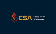 Consolidated Safety of Acadiana / Fire Extinguisher Sales & Service Logo - Entry #37