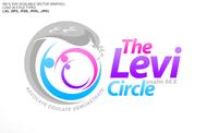 The Levi Circle Logo - Entry #118
