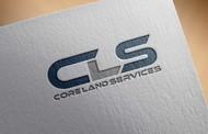 CLS Core Land Services Logo - Entry #108