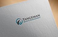 Tangemanwealthmanagement.com Logo - Entry #255