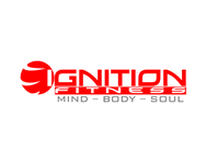 Ignition Fitness Logo - Entry #136