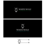 White Wolf Consulting (optional LLC) Logo - Entry #73