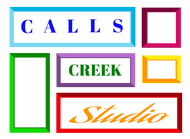 Calls Creek Studio Logo - Entry #143