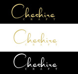 Cheshire Craft Logo - Entry #74