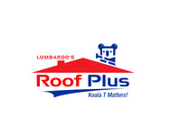 Roof Plus Logo - Entry #178