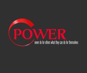 POWER Logo - Entry #179