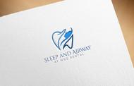 Sleep and Airway at WSG Dental Logo - Entry #73