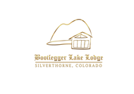 Bootlegger Lake Lodge - Silverthorne, Colorado Logo - Entry #101
