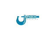 Jonaco or Jonaco Machine Logo - Entry #56