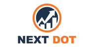Next Dot Logo - Entry #312