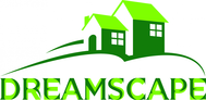 DreamScape Real Estate Logo - Entry #77