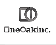 One Oak Inc. Logo - Entry #81