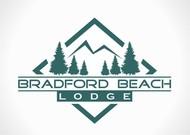 Bradford Beach Lodge Logo - Entry #28