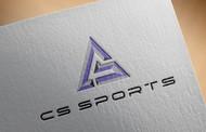 CS Sports Logo - Entry #434