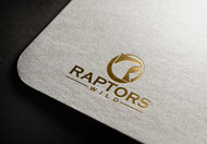 Raptors Wild Logo - Entry #3