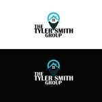 The Tyler Smith Group Logo - Entry #44