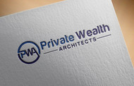 Private Wealth Architects Logo - Entry #142