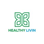Healthy Livin Logo - Entry #163