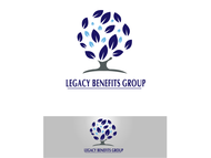 Legacy Benefits Group Logo - Entry #109