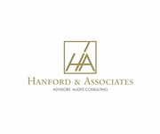 Hanford & Associates, LLC Logo - Entry #448