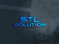 Solution Trailer Leasing Logo - Entry #289