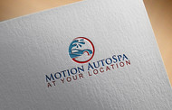 Motion AutoSpa Logo - Entry #239