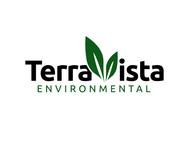 TerraVista Construction & Environmental Logo - Entry #343