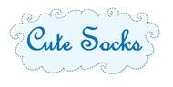 Cute Socks Logo - Entry #113