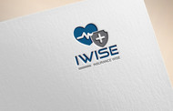 iWise Logo - Entry #93