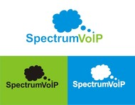 Logo and color scheme for VoIP Phone System Provider - Entry #190