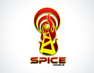 Spice Mobile LLC (Its is OK not to included LLC in the logo) - Entry #68