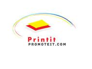 PrintItPromoteIt.com Logo - Entry #234