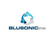 Blusonic Inc Logo - Entry #42