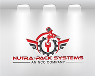 Nutra-Pack Systems Logo - Entry #451