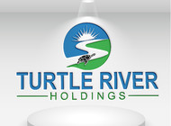 Turtle River Holdings Logo - Entry #228