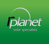 R Planet Logo design - Entry #47