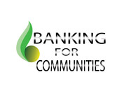 Banking 4 Communities Logo - Entry #77
