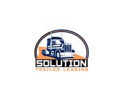 Solution Trailer Leasing Logo - Entry #367