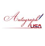 AUTOGRAPH USA LOGO - Entry #44