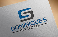 Dominique's Studio Logo - Entry #217