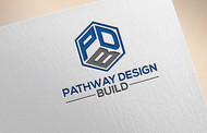 Pathway Design Build Logo - Entry #60