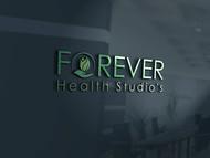 Forever Health Studio's Logo - Entry #33
